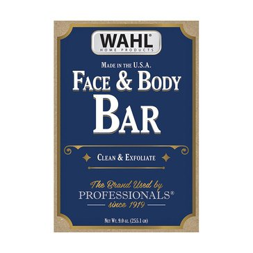 Wahl Face and Body Bar 9oz