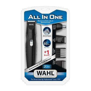 Wahl All-in-One Trimmer