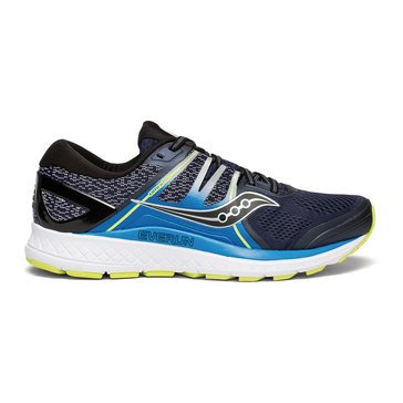 Saucony Men's Omni ISO Running Shoe