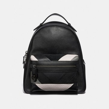 Coach Patchwork Campus Backpack Refresh