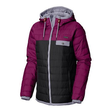Columbia Women's Mountain Side Fleece Jacket