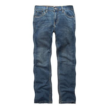 Levi's Toddler Boys' 511 Performance Jeans, Well Worn