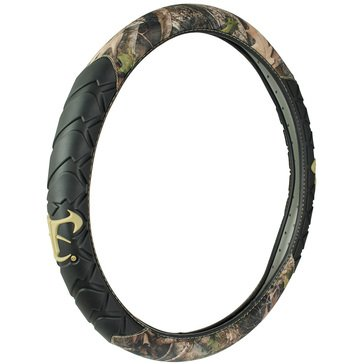 True Timber Kanati Camo Truck Sized Steering Wheel Cover