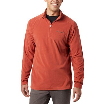 Columbia Men's Klamath Range II 1/2 Zip Fleece