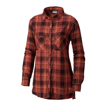 Columbia Women's Always Adventure Long Sleeve Shirt