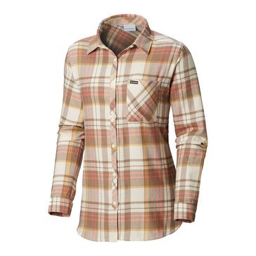 Columbia Women's Simply Put II Flannel