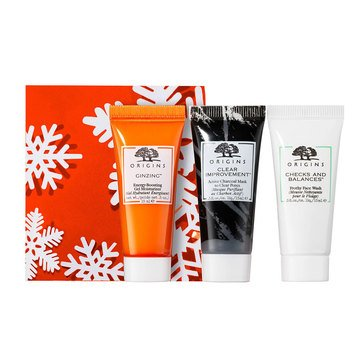 Origins Purify & Energize Set