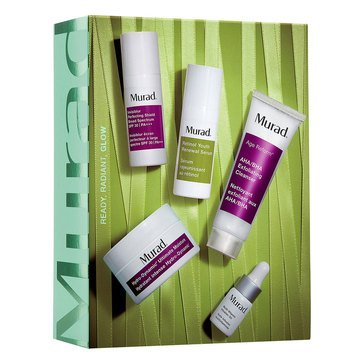 Murad Ready Radiant Glow Kit