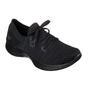 Skechers Women's Sport You Prominence Lace Up Sneaker