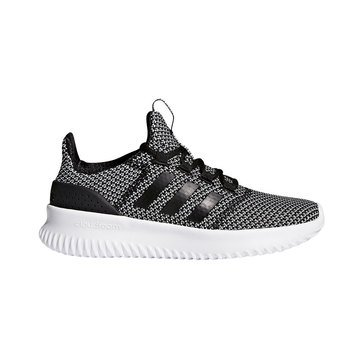 Adidas Boys Cloudfoam Ultimate Running Shoe (Little Kid)