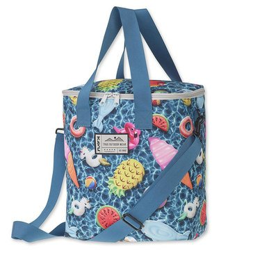 Kavu Takeout Tote Insulated Cooler Crossbody