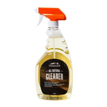 Traeger All Natural Grill Cleaner, 950 mL