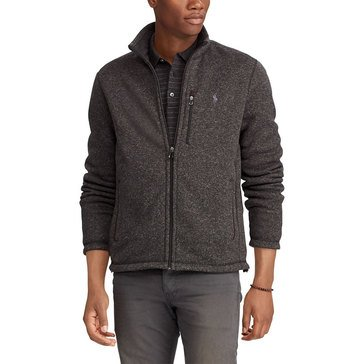 Polo Ralph Lauren Men's Sweater Fleece Jacket