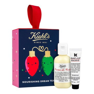 Kiehl's Nourishing Dream Team