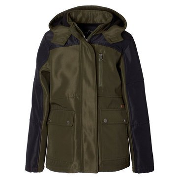 Big Boys' Softshell Jacket