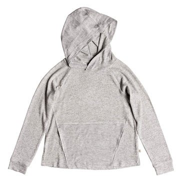 Roxy Big Girls' Tiger Run Hoodie