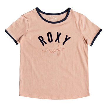 Roxy Big Girls' This Is Love Tee