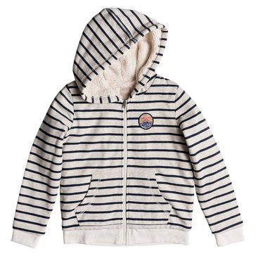 Roxy Big Girls' All My Life Fleece
