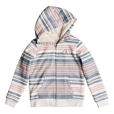 Roxy Big Girls' Jingle Hop Fleece