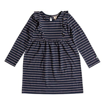 Roxy Little Girls' Great Ocean Road Dress