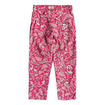 Roxy Little Girls' Real Peach Pant