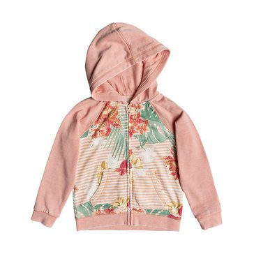 Roxy Little Girls' Banana Pancakes Fleece