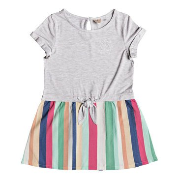 Roxy Little Girls' Pretty Forest Dress