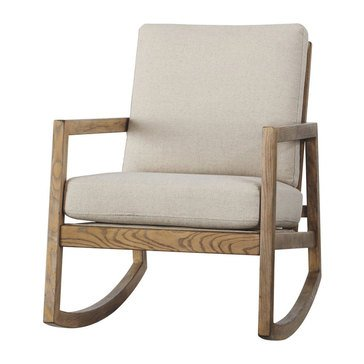 Signature Design by Ashley Novelda Rocker Accent Chair