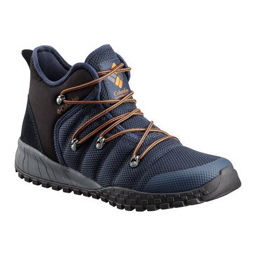 Columbia Men's Fairbanks 503 Mid Trail Shoe