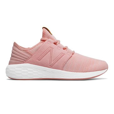 New Balance Girls Kids Cruz (Little Kid)