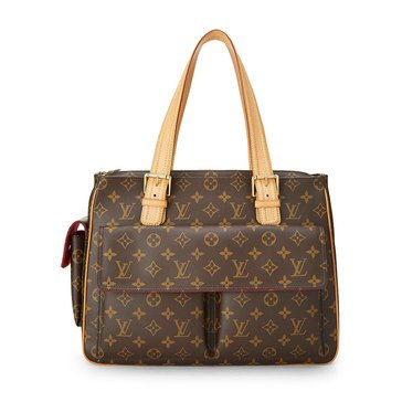 Louis Vuitton Monogram Multipli Cite