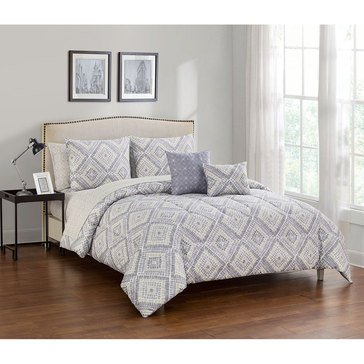 Nala 9-Piece Comforter Set, Full