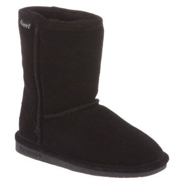 Bearpaw Girls Emma Boot (Little Kid/Youth)