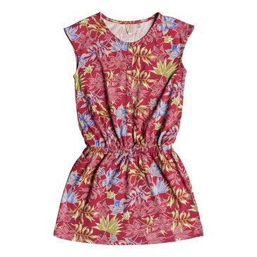 Roxy Big Girls' Only Friend Dress