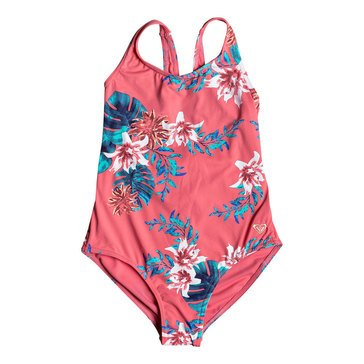 Roxy Big Girls' Day Dream One Piece