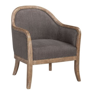 Signature Design by Ashley Engineer Accent Chair