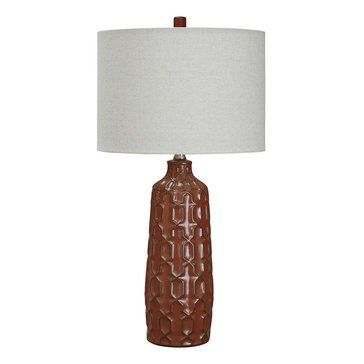 Signature Design by Ashley 2-Pack Mab Table Lamps