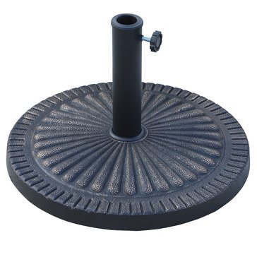 HKS Wheel Design Umbrella Base