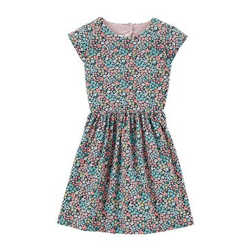 Carter's Little Girls' Chambray Dress