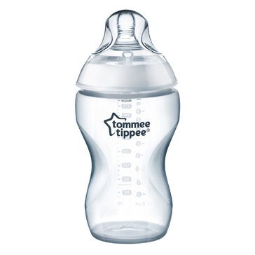 Tommee Tippee Closer to Nature Added Cereal Bottle 11oz