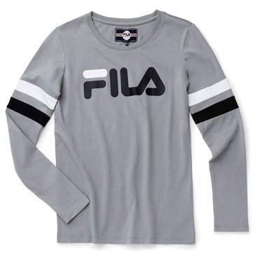 Fila Women's Graphic Tee
