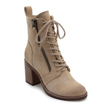 Dolce Vita Women's Lela Zip Up Bootie