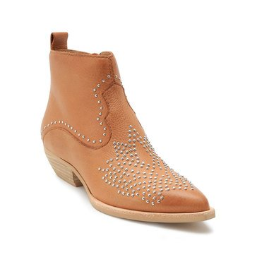 Dolce Vita Women's Uma Snap Closure Western Slide