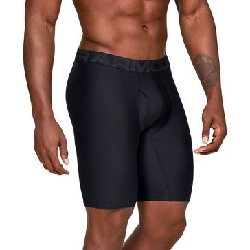 Under Armour Men's Tech 2-Pack 9 Inch Midway Briefs