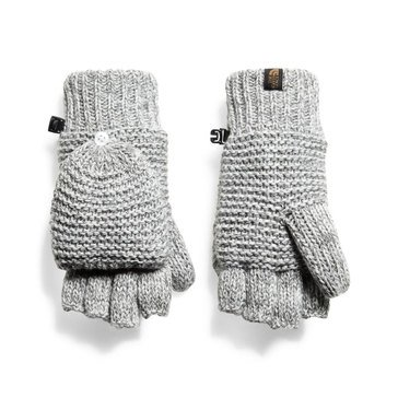 The North Face Women's Purl Stitch Mitts
