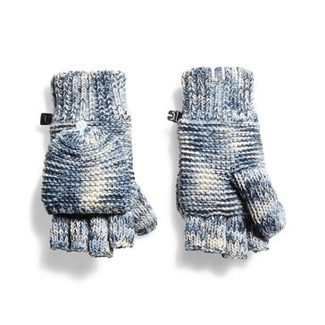 The North Face Womens Purl Stitch Mitt