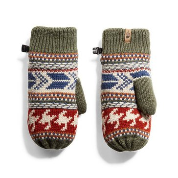 The North Face Women's Fair Isle Mitt