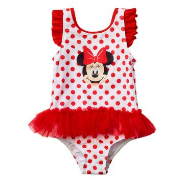 Dreamwave Baby Girls' Swimsuit