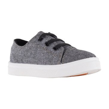 Oomphies Boys Dynamo Laced Low Shoe (Toddler/Little Kid)