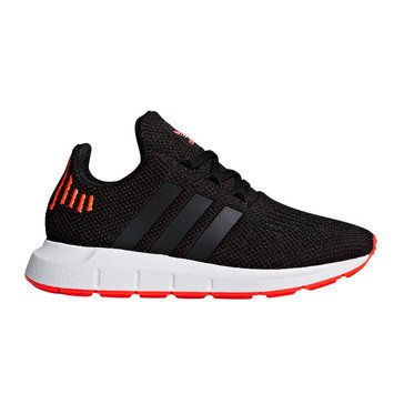Adidas Boys Swift Run Running Shoe (Little Kid)